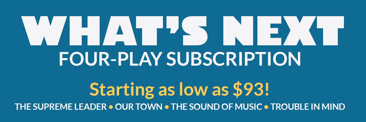 What's Next Subscription